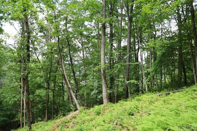 70 Pleasant Hill Road, Cashiers, NC 28717 (MLS #97120) :: Berkshire Hathaway HomeServices Meadows Mountain Realty
