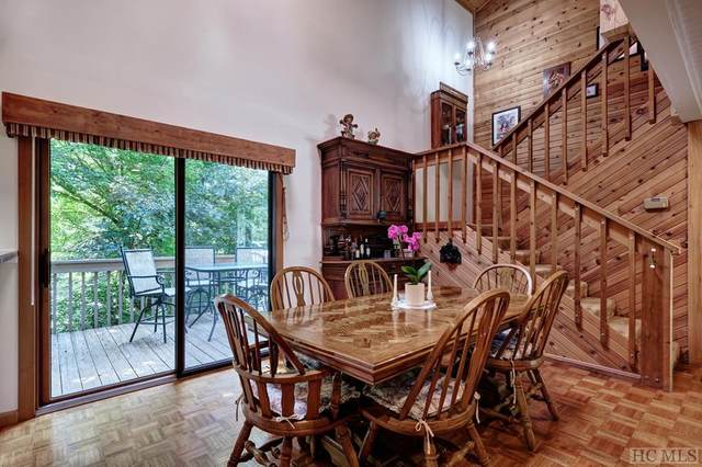 242 Rolling Acres Drive, Highlands, NC 28741 (MLS #97123) :: Pat Allen Realty Group