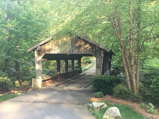 83 Fishing Village Lane, Cullowhee, NC 28723 (MLS #97132) :: Berkshire Hathaway HomeServices Meadows Mountain Realty