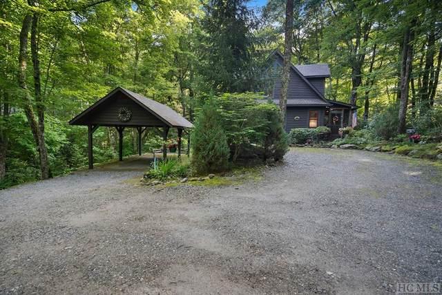 24 Creekwood Lane, Highlands, NC 28741 (#97134) :: BluAxis Realty
