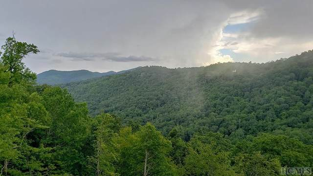 Lot 29 Continental Drive, Sapphire, NC 28774 (MLS #97136) :: Berkshire Hathaway HomeServices Meadows Mountain Realty