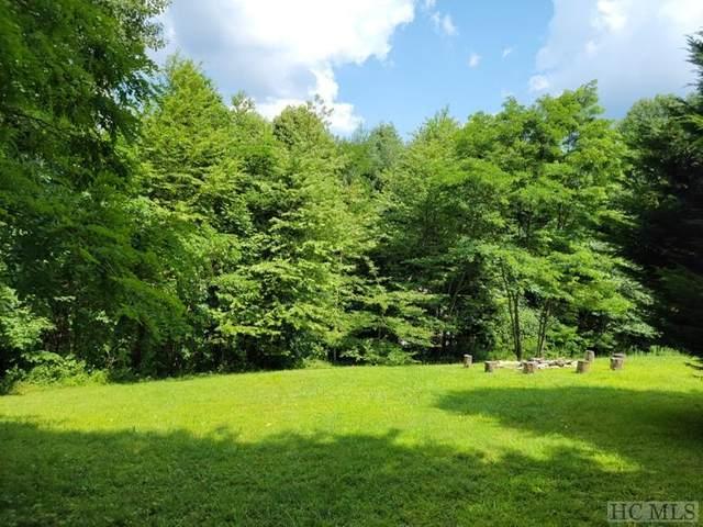Lot C Hobnob Lane, Cashiers, NC 28717 (MLS #97142) :: Berkshire Hathaway HomeServices Meadows Mountain Realty