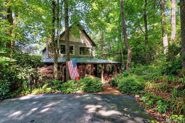 115 Summerfield Lane, Cashiers, NC 28717 (MLS #97144) :: Berkshire Hathaway HomeServices Meadows Mountain Realty