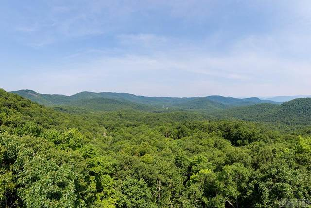 Lot D46 Noble Crest Trail, Glenville, NC 28736 (MLS #97164) :: Berkshire Hathaway HomeServices Meadows Mountain Realty