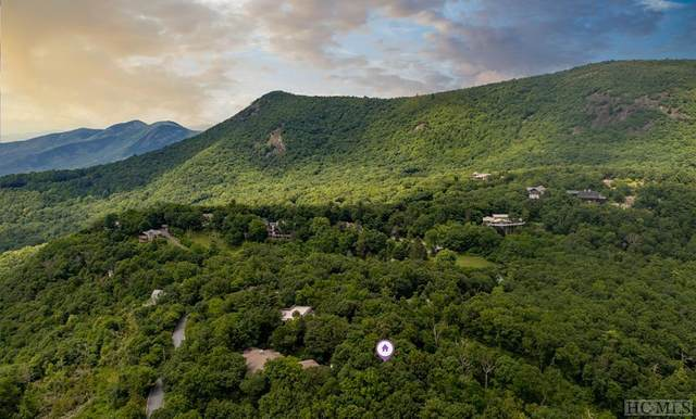 Lot 14 King Gap Road, Highlands, NC 28741 (MLS #97176) :: Berkshire Hathaway HomeServices Meadows Mountain Realty