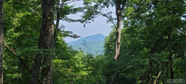 Lot 19 Orchard Way, Sapphire, NC 28774 (MLS #97177) :: Berkshire Hathaway HomeServices Meadows Mountain Realty