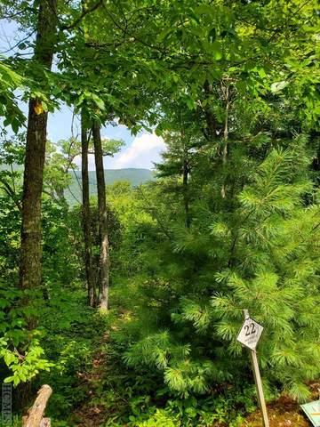 Lot 22 R Sapphire Ridge Road, Sapphire, NC 28774 (MLS #97178) :: Berkshire Hathaway HomeServices Meadows Mountain Realty