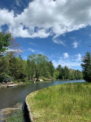 29 Lakeshore Drive, Sapphire, NC 28774 (MLS #97199) :: Berkshire Hathaway HomeServices Meadows Mountain Realty