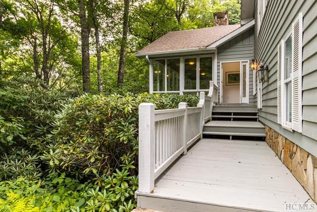 741 Moorewood Road, Highlands, NC 28741 (MLS #97200) :: Berkshire Hathaway HomeServices Meadows Mountain Realty