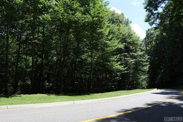 Lot 285A Crescent Trail, Highlands, NC 28741 (MLS #97203) :: Berkshire Hathaway HomeServices Meadows Mountain Realty