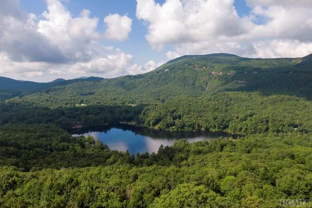 Lot 22 Panther Ridge Road, Lake Toxaway, NC 28747 (MLS #97207) :: Berkshire Hathaway HomeServices Meadows Mountain Realty