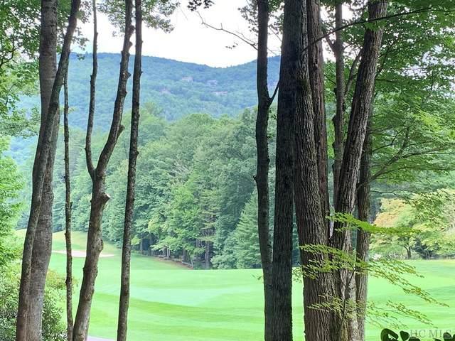 N 1 Mills Creek Trace, Lake Toxaway, NC 28747 (MLS #97214) :: Berkshire Hathaway HomeServices Meadows Mountain Realty