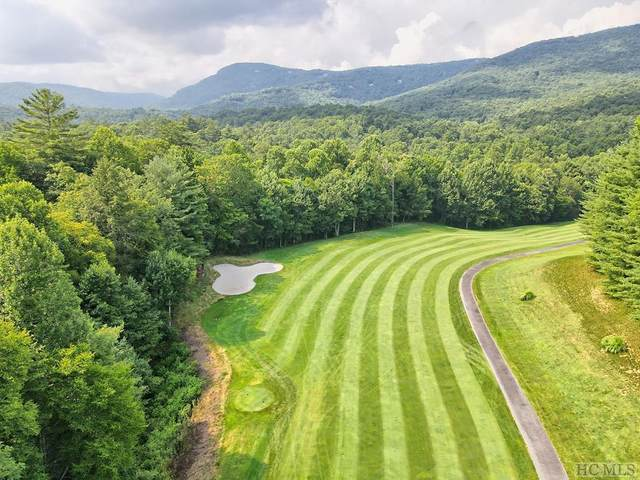 12 Turkey Roost Road, Sapphire, NC 28774 (MLS #97216) :: Berkshire Hathaway HomeServices Meadows Mountain Realty