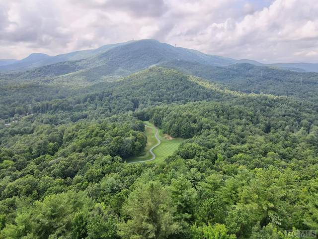 54 Round Top Mountain Road, Sapphire, NC 28774 (MLS #97217) :: Berkshire Hathaway HomeServices Meadows Mountain Realty