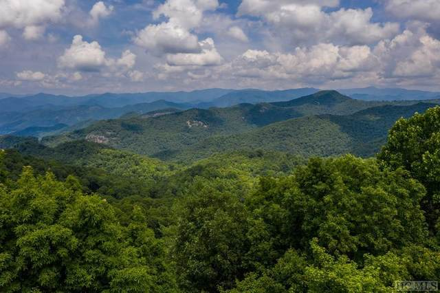 Lot 24 Blue Star Way, Glenville, NC 28736 (#97228) :: BluAxis Realty