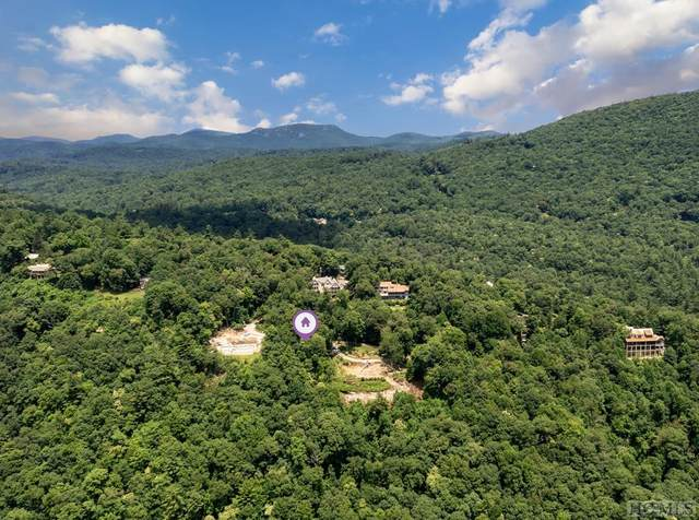 895 Brushy Face Road, Highlands, NC 28741 (MLS #97269) :: Berkshire Hathaway HomeServices Meadows Mountain Realty