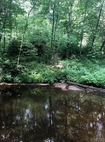 Lot 2 Eucalyptus Drive, Glenville, NC 28736 (MLS #97270) :: Berkshire Hathaway HomeServices Meadows Mountain Realty