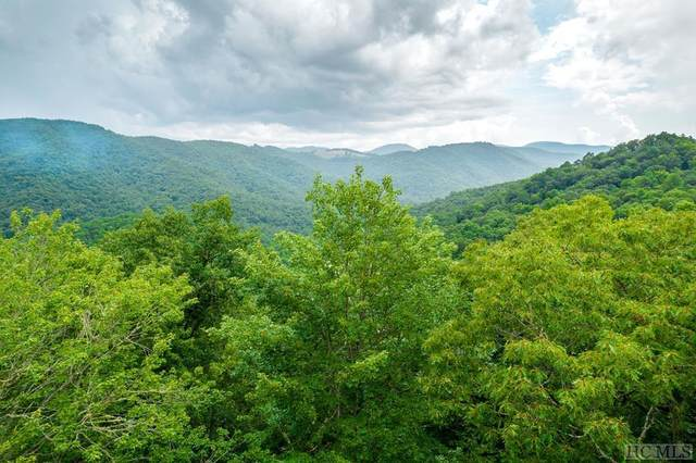 00 Forest View Lane, Tuckasegee, NC 28783 (MLS #97283) :: Berkshire Hathaway HomeServices Meadows Mountain Realty