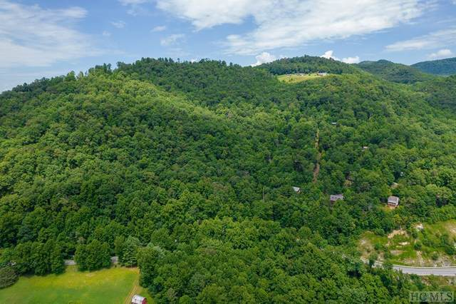 00 Canada Road, Tuckasegee, NC 28783 (MLS #97291) :: Berkshire Hathaway HomeServices Meadows Mountain Realty