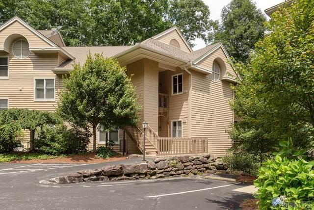 46D Sanctuary Drive D, Highlands, NC 28741 (MLS #97293) :: Pat Allen Realty Group