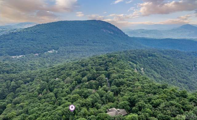 Lot 77A Upper Brushy Face Road, Highlands, NC 28741 (MLS #97294) :: Berkshire Hathaway HomeServices Meadows Mountain Realty