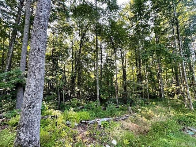 23 Flagstone Road, Cashiers, NC 28717 (MLS #97324) :: Pat Allen Realty Group