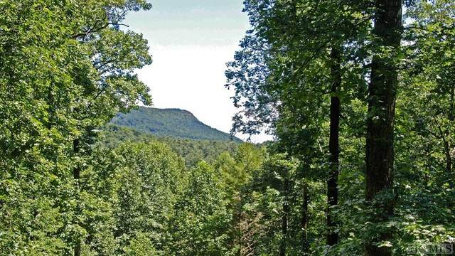 TDB Lake Sequoyah Drive, Highlands, NC 28741 (MLS #97345) :: Berkshire Hathaway HomeServices Meadows Mountain Realty