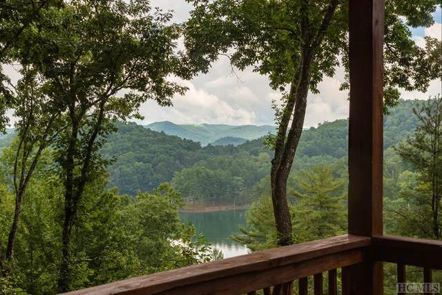 553 Strawberry Hills Road, Cullowhee, NC 28723 (MLS #97347) :: Berkshire Hathaway HomeServices Meadows Mountain Realty