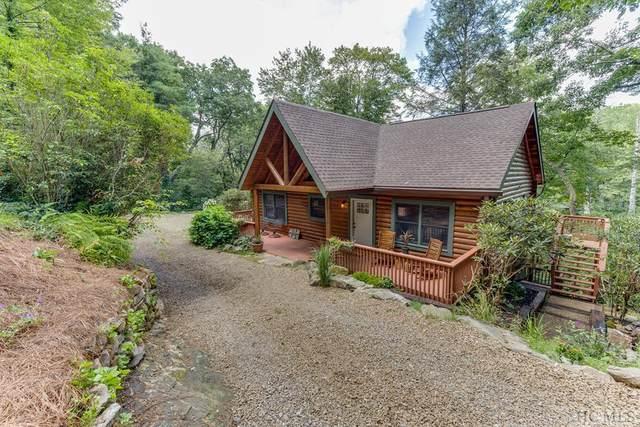 85 Hemlock Circle, Highlands, NC 28741 (MLS #97359) :: Berkshire Hathaway HomeServices Meadows Mountain Realty