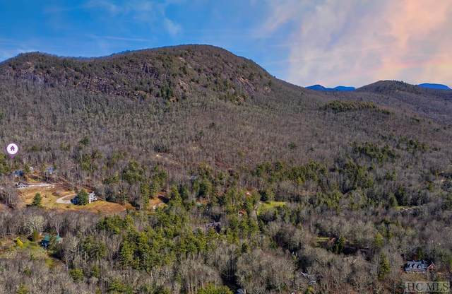 TBD Shortoff Road, Highlands, NC 28741 (MLS #97379) :: Berkshire Hathaway HomeServices Meadows Mountain Realty