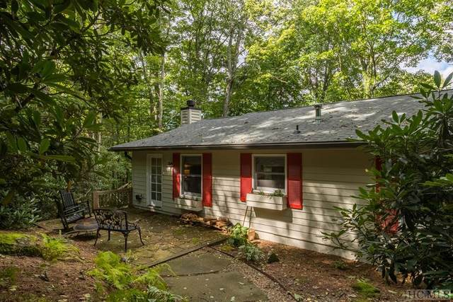 13 Red Bird Lane, Highlands, NC 28741 (MLS #97381) :: Berkshire Hathaway HomeServices Meadows Mountain Realty