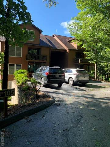Unit 405 Toxaway Views Drive #405, Lake Toxaway, NC 28747 (MLS #97383) :: Berkshire Hathaway HomeServices Meadows Mountain Realty