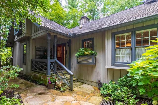 139 River View Court, Sapphire, NC 28774 (MLS #97389) :: Pat Allen Realty Group