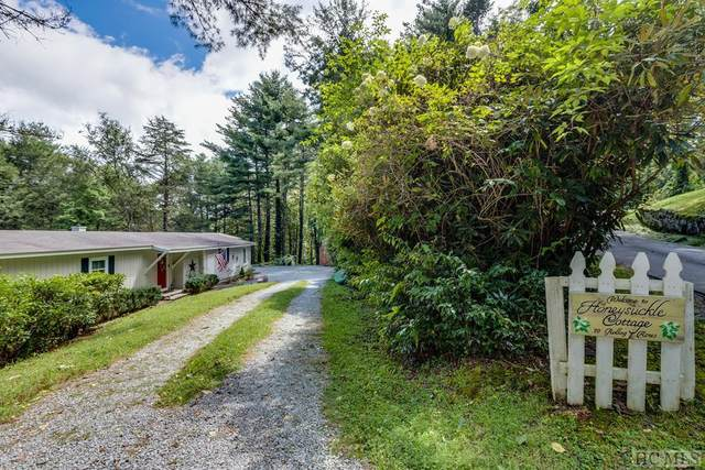 70 Rolling Acres Drive, Highlands, NC 28741 (MLS #97395) :: Berkshire Hathaway HomeServices Meadows Mountain Realty
