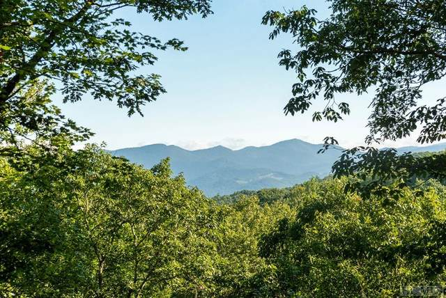 Lot 32 Settlers Rest Road, Glenville, NC 28736 (MLS #97407) :: Berkshire Hathaway HomeServices Meadows Mountain Realty