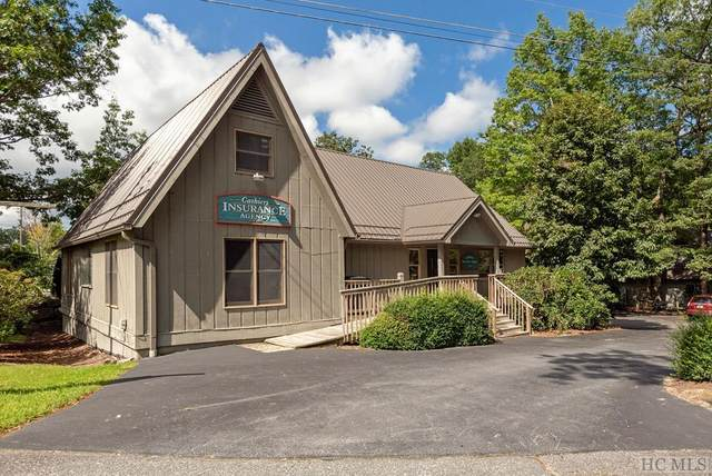 7 Lance Road, Cashiers, NC 28717 (MLS #97408) :: Pat Allen Realty Group
