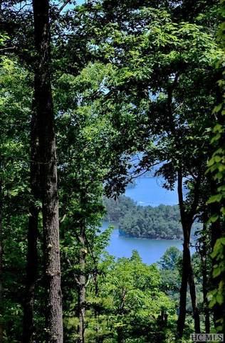 990 Shepherds Gap Road, Cullowhee, NC 28723 (MLS #97413) :: Berkshire Hathaway HomeServices Meadows Mountain Realty