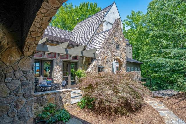 488 Woodwind Drive, Brevard, NC 28712 (MLS #97432) :: Berkshire Hathaway HomeServices Meadows Mountain Realty