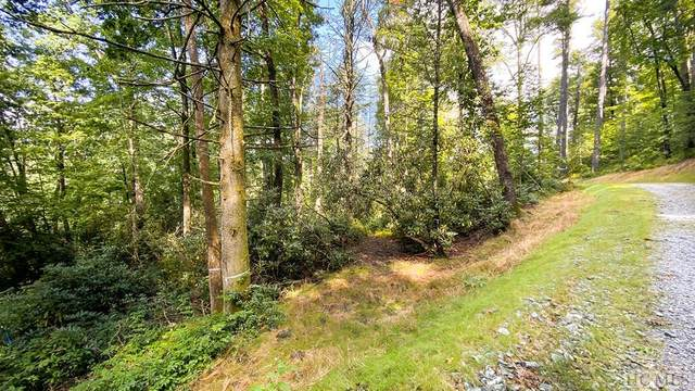 Lot L-4 Flagstone Road, Cashiers, NC 28717 (MLS #97435) :: Berkshire Hathaway HomeServices Meadows Mountain Realty