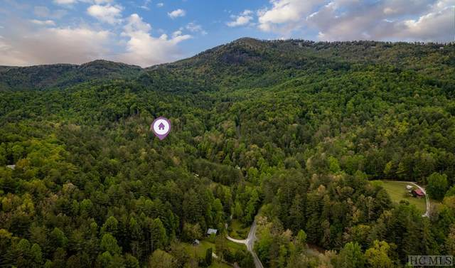 TBD Cheyenne Drive, Highlands, NC 28741 (MLS #97438) :: Berkshire Hathaway HomeServices Meadows Mountain Realty
