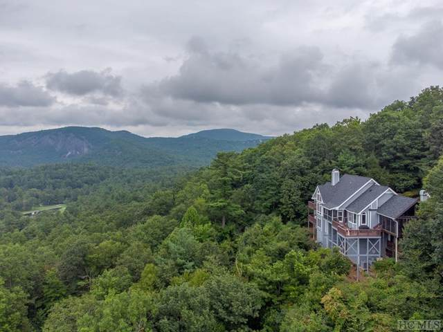 444 Golf View Road, Sapphire, NC 28774 (MLS #97449) :: Berkshire Hathaway HomeServices Meadows Mountain Realty