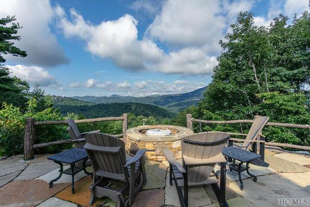 505 Parsons View, Cashiers, NC 28717 (MLS #97453) :: Berkshire Hathaway HomeServices Meadows Mountain Realty