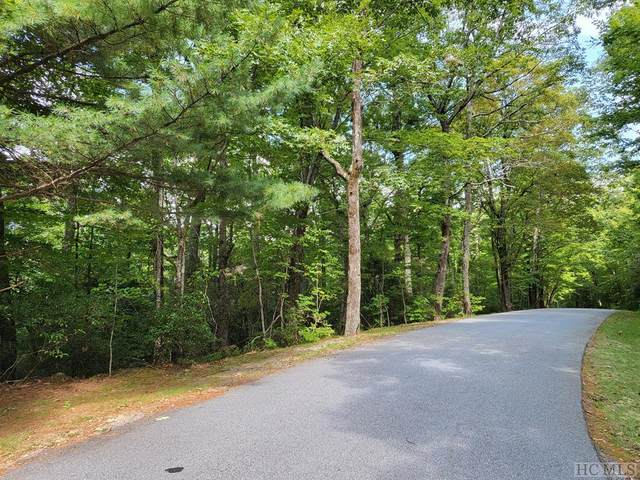 0 Rocky Mountain Road, Lake Toxaway, NC 28747 (MLS #97469) :: Berkshire Hathaway HomeServices Meadows Mountain Realty
