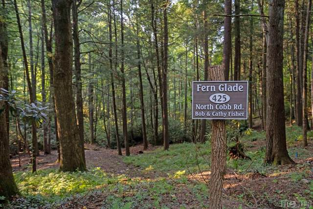 TBD N Cobb Drive, Highlands, NC 28741 (MLS #97488) :: Berkshire Hathaway HomeServices Meadows Mountain Realty