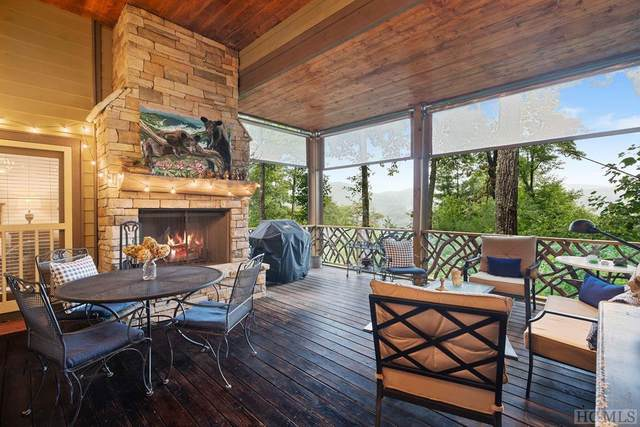 233B Rendezvous Ridge Road B, Cashiers, NC 70371 (MLS #97489) :: Berkshire Hathaway HomeServices Meadows Mountain Realty