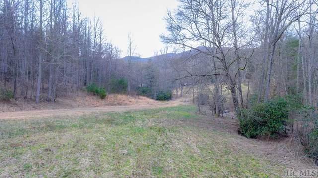 5565 Buck Creek Road, Highlands, NC 28741 (MLS #97491) :: Berkshire Hathaway HomeServices Meadows Mountain Realty