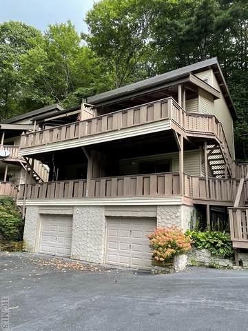 175 6-D Hawks Nest Lane 6-D, Highlands, NC 28741 (MLS #97503) :: Pat Allen Realty Group