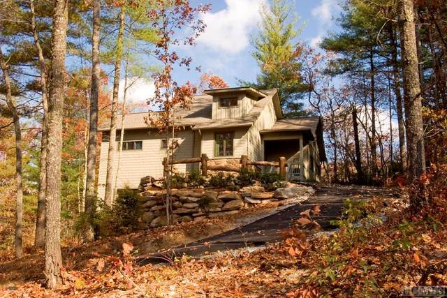 347 Scotch Highlands Loop, Sapphire, NC 28774 (MLS #97505) :: Berkshire Hathaway HomeServices Meadows Mountain Realty