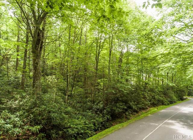 G-14 Falcon Ridge, Highlands, NC 28741 (MLS #97511) :: Berkshire Hathaway HomeServices Meadows Mountain Realty
