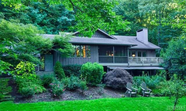451 Spruce Lane, Highlands, NC 28741 (#97512) :: High Vistas Realty